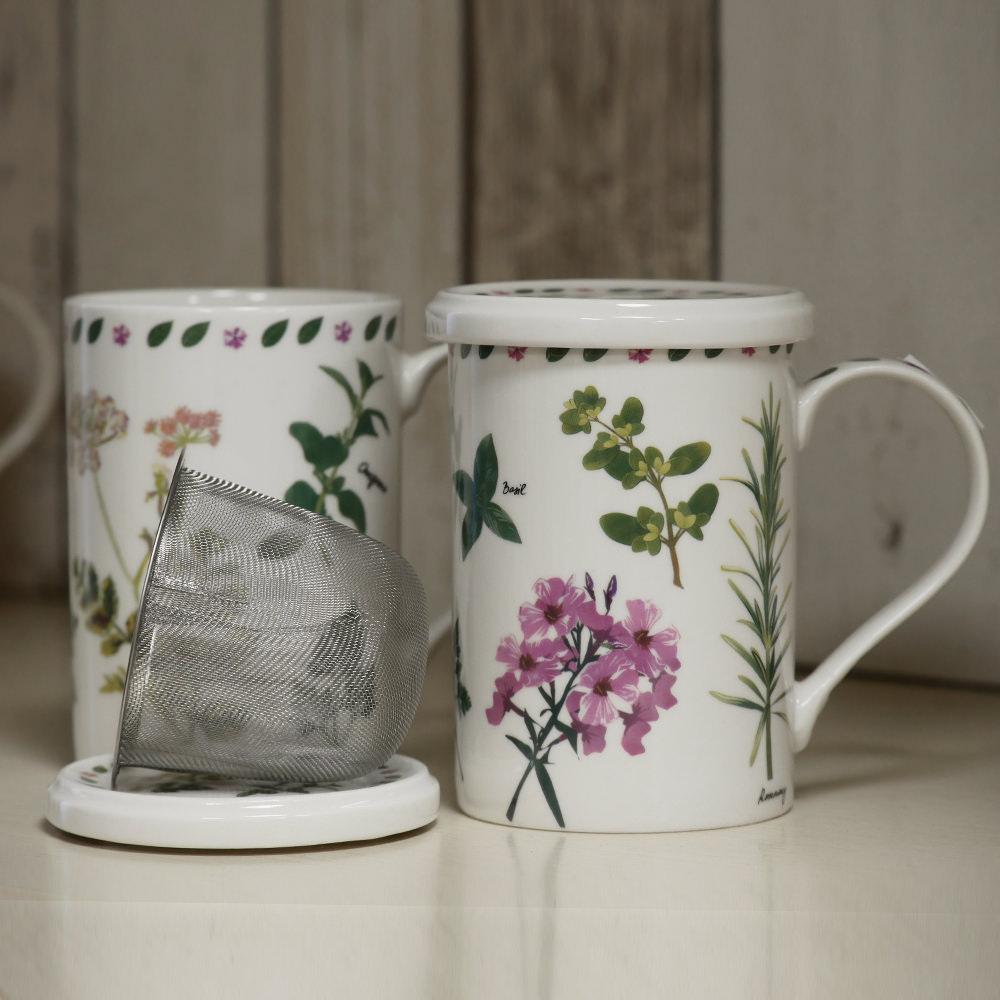 Tazza Tè con filtro
