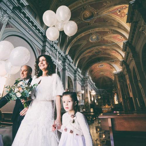 Matrimonio Raffaella ed Alessandro by Elena Fiori