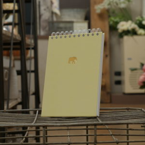 Notes Yellow