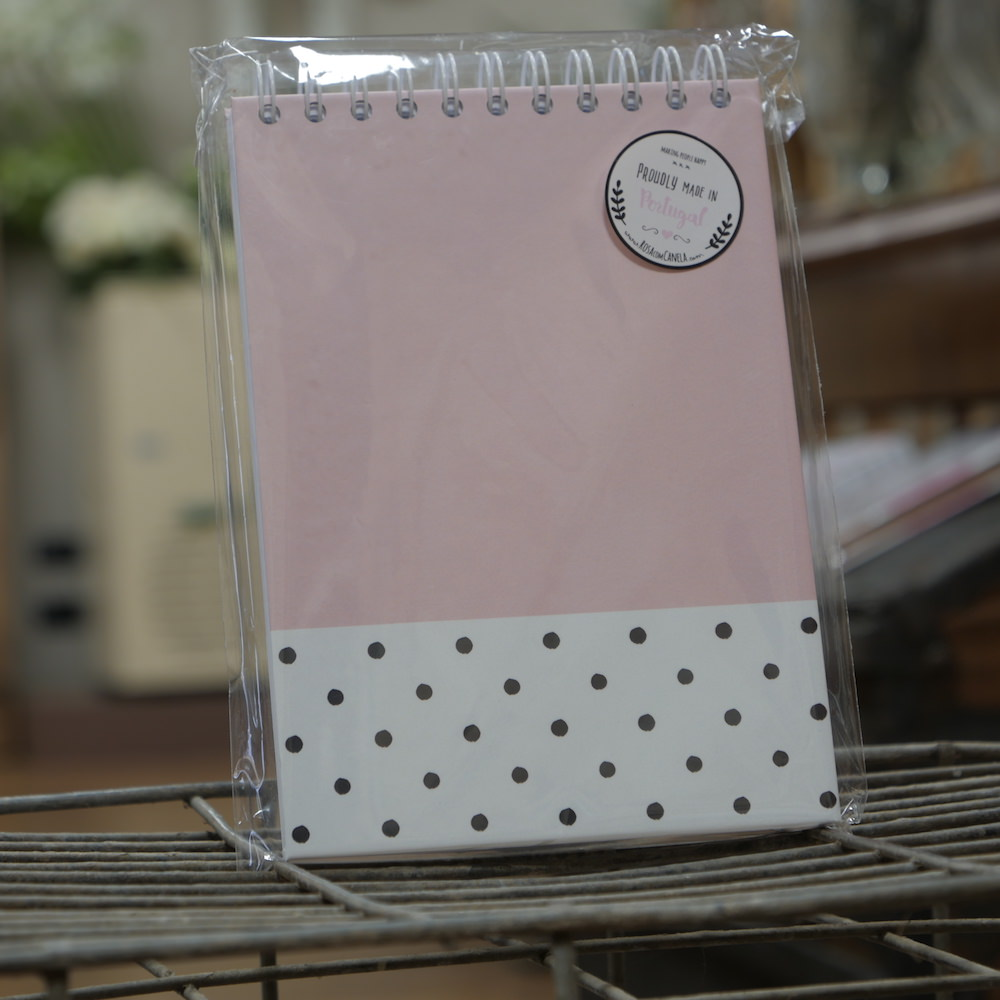 Notes Pink