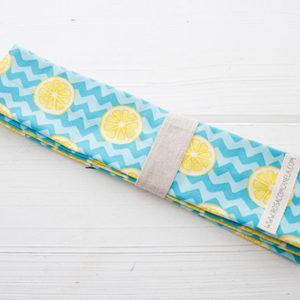 Tovaglietta Americana Lemon