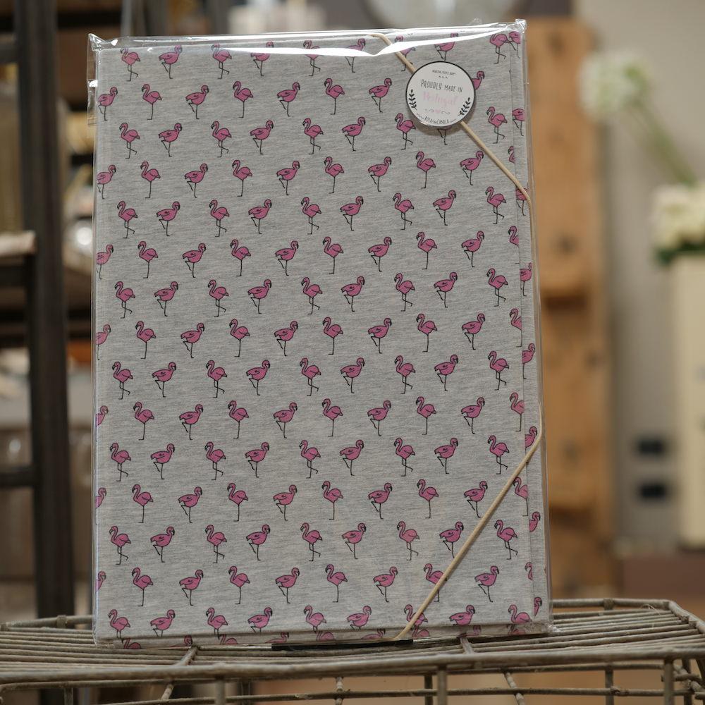 Porta Documenti Flamingo