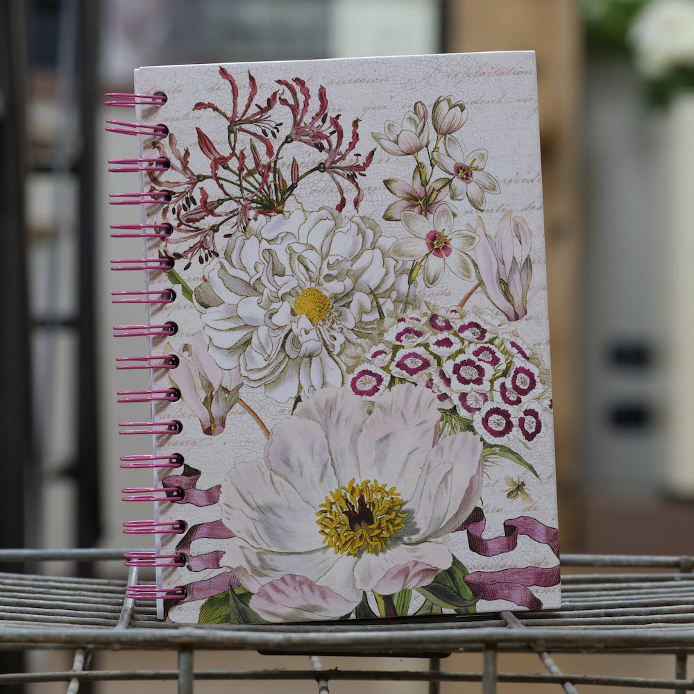 Spiral Notes Toujours