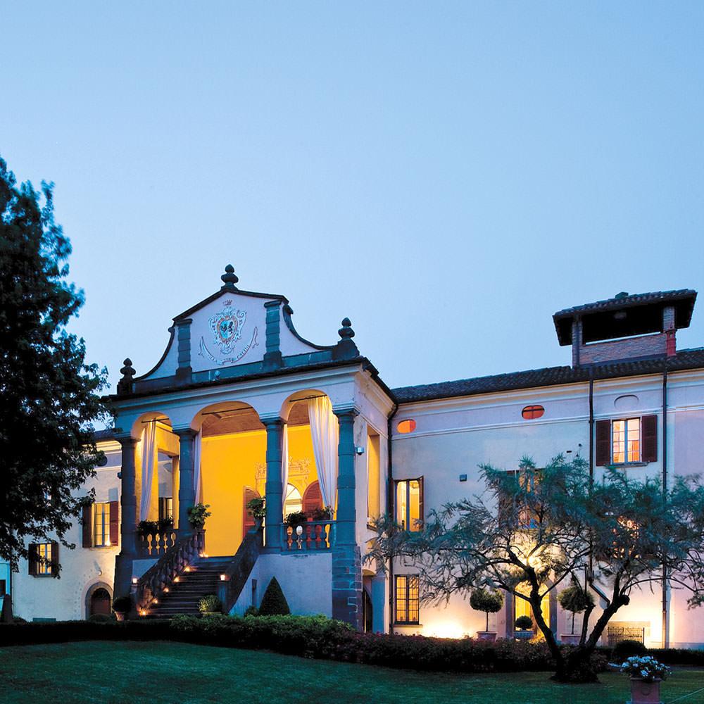 Villa Calini