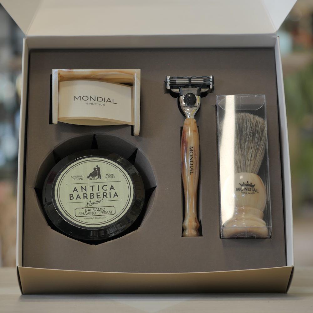 Mondial Gift Pack Premium - Elena Fiori