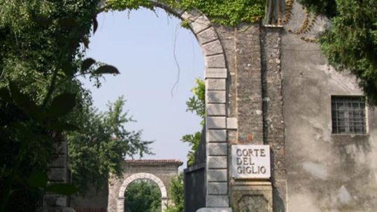 Corte del Giglio Location Matrimonio - Elena Fiori Wedding