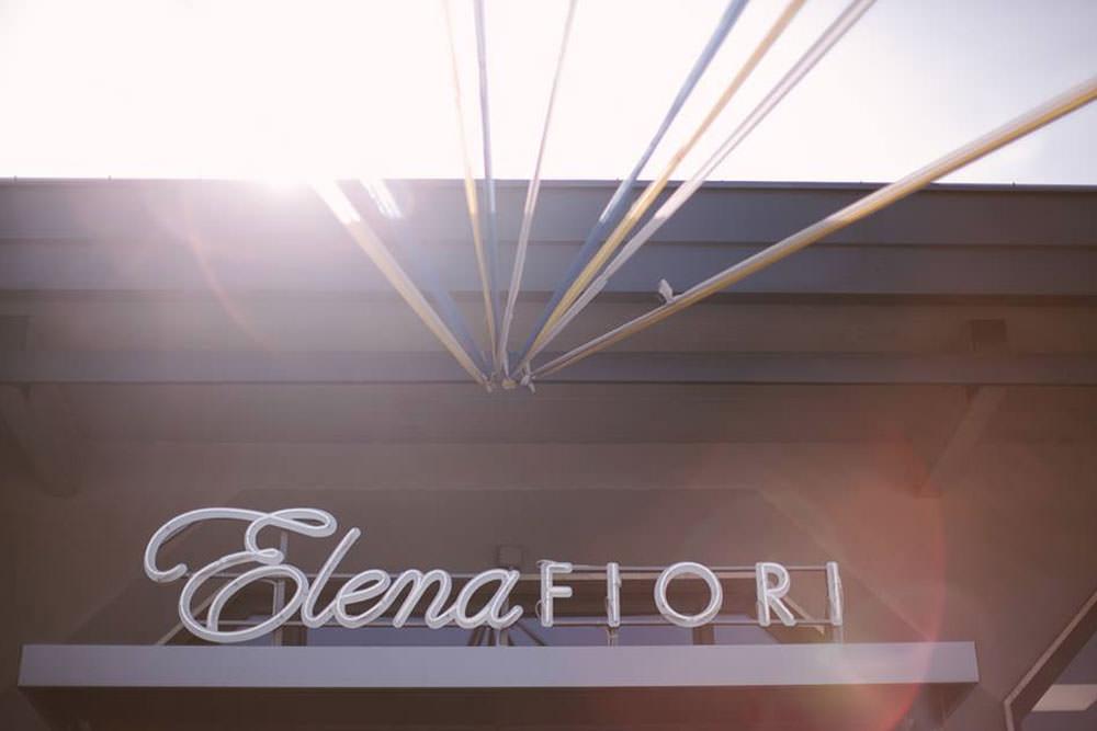 Elena Fiori Un Nuovo inizio, un nuovo shop