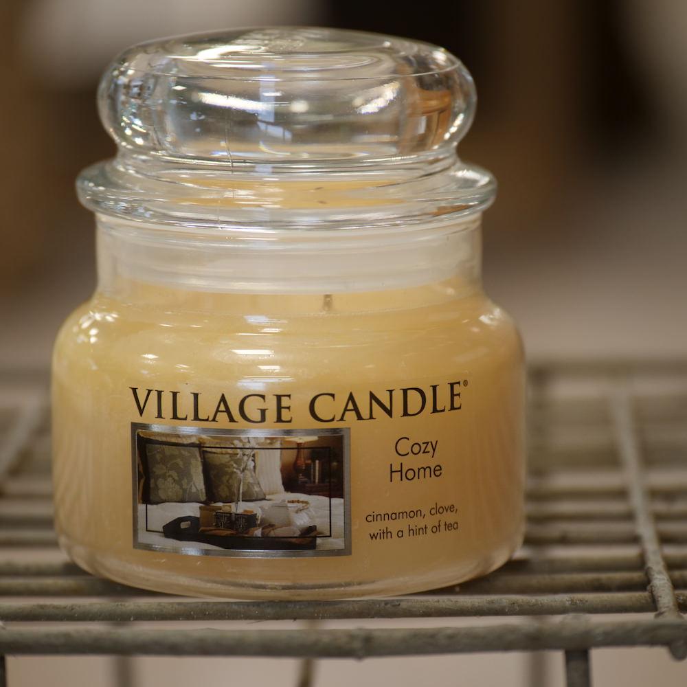 Village Candle Cozy Home - Elena Fiori