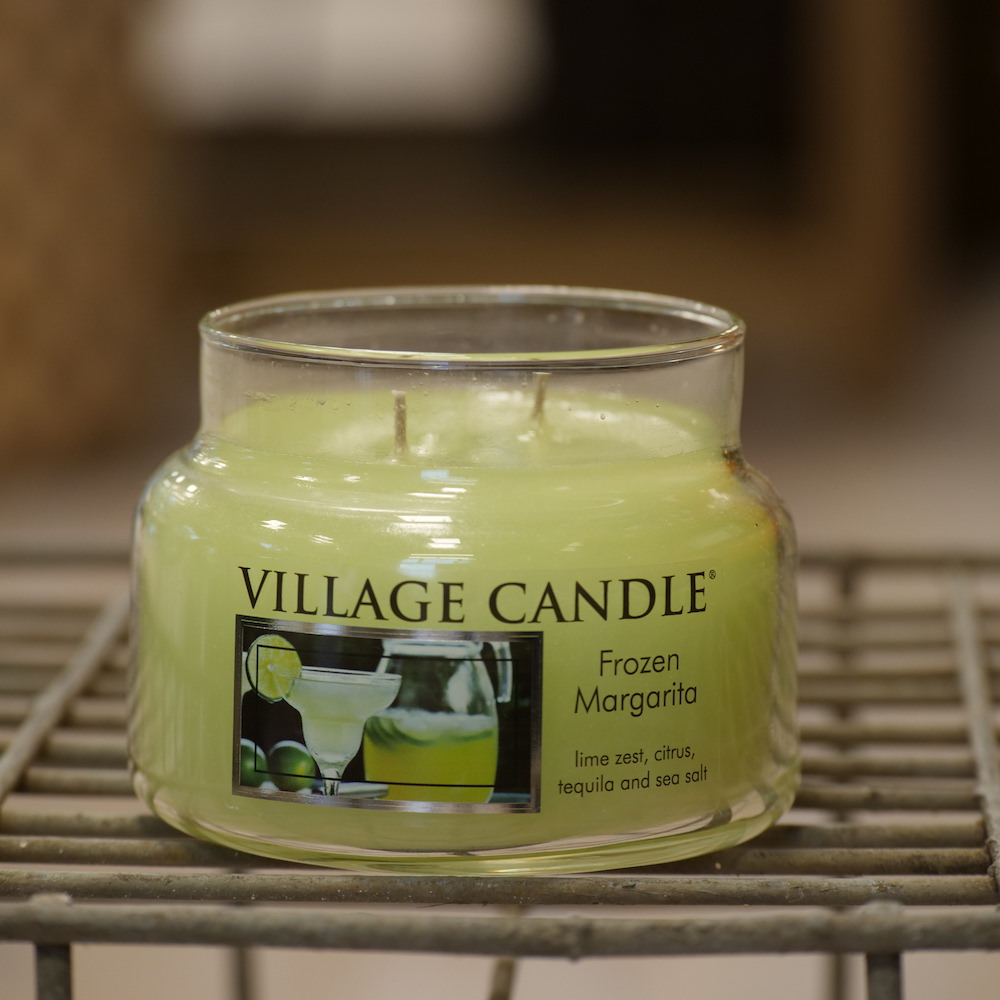 Village Candle Frozen Margarita - Elena Fiori