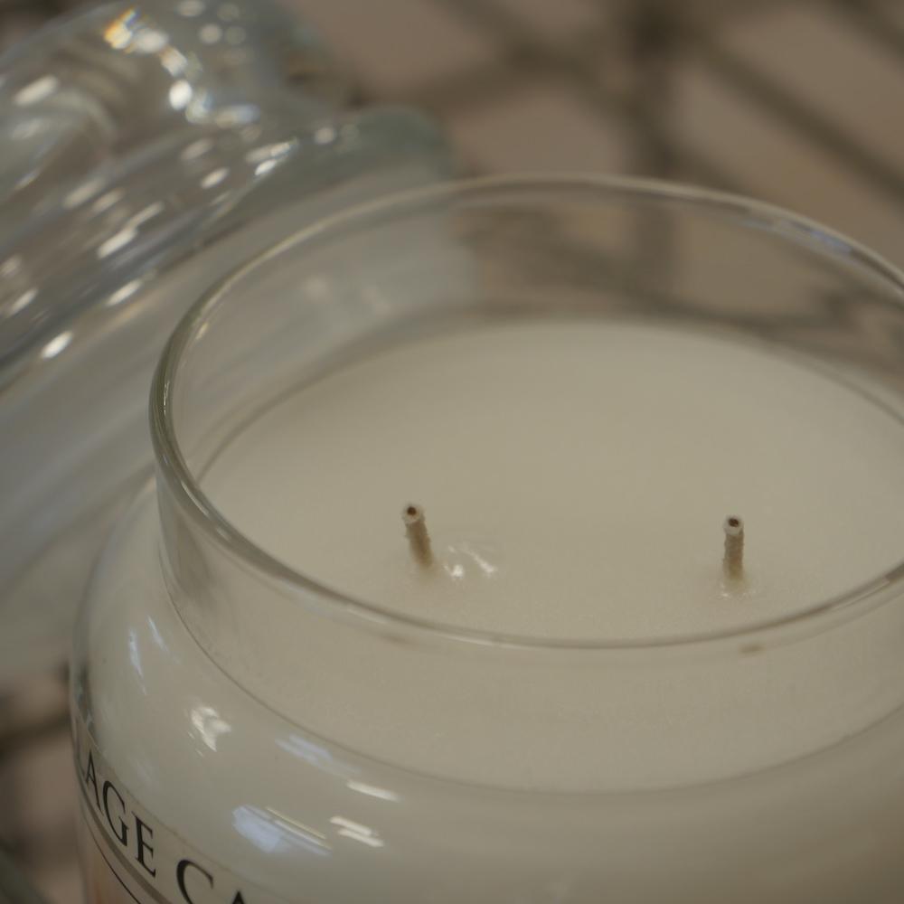 Village Candle Powder Fresh - Elena Fiori