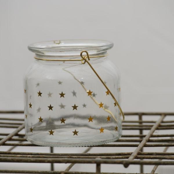 Porta Tealight - Elena Fiori