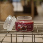Village Candle Red Hot Cinnamon - Elena Fiori
