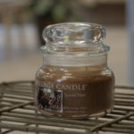Village Candle Spiced Noir - Elena Fiori