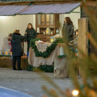 Elena Fiori Christmas Open Day