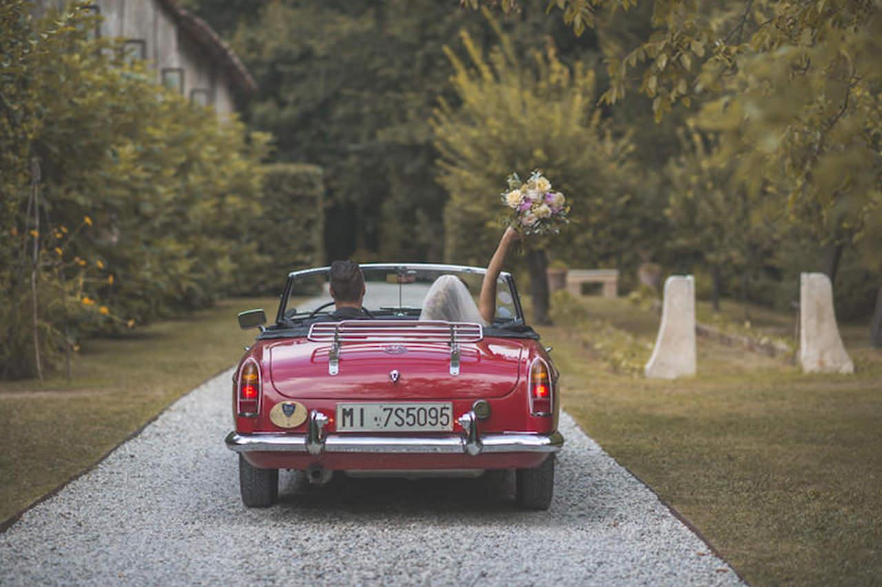 Andrea & Alessandra - Elena Fiori Wedding