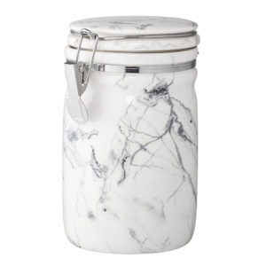 Vasetto Jar Porcellana