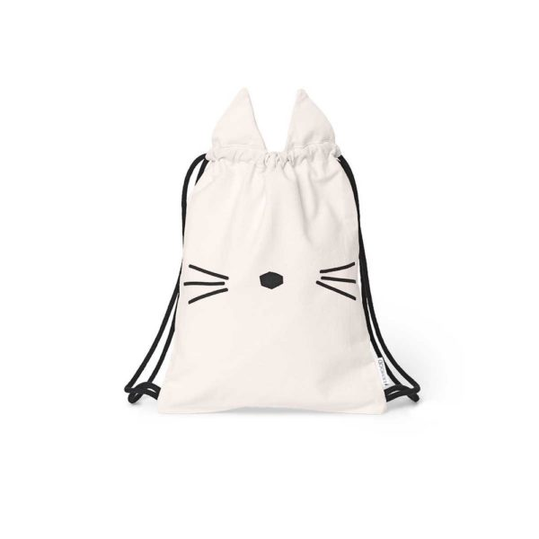 Liewood Gert Gym Bag Cat