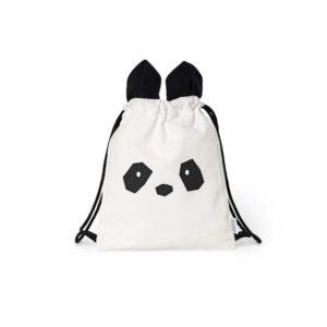 Liewood Gert Gym Bag Panda