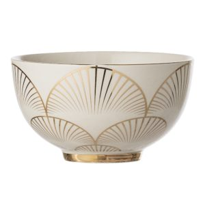 Tazza Aruba Bowl Gold