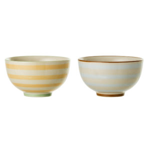 Tazza Miami Bowl Multicolor