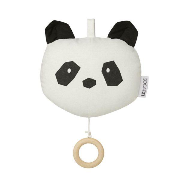 Carillon Panda