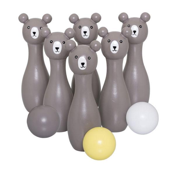 Play Set Bowling