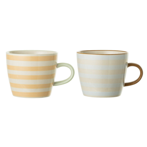 Tazza Miami Mug Multicolor