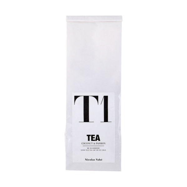 Tè al Cocco e Frutto della Passione