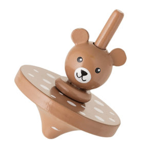 Trottola Bear
