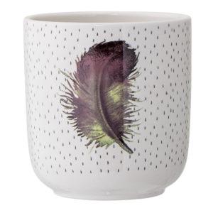 Vaso Flowerpot White