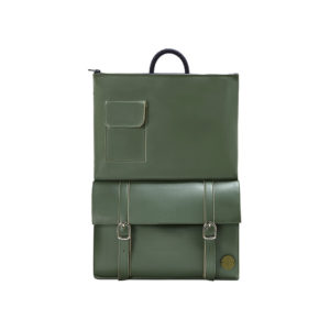 If Bags Backpack Green