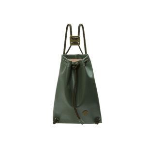 If Bags Rucksack Green