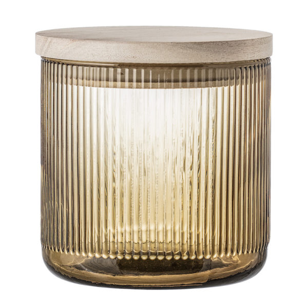 Barattolo Jar Brown