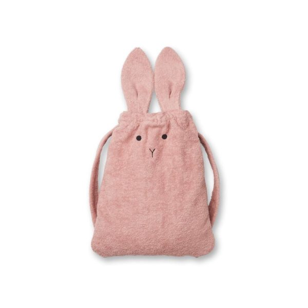 Thor Towel BackPack Pink
