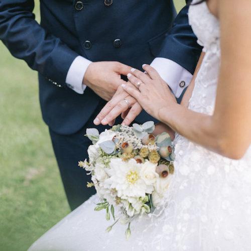 Marco e Tiziana Wedding Elena Fiori