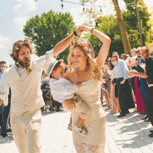 Stefano e Francesca Wedding - Elena Fiori