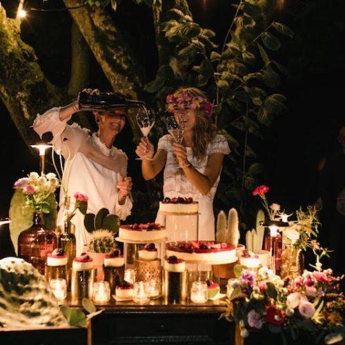 Ilaria & Anna Wedding
