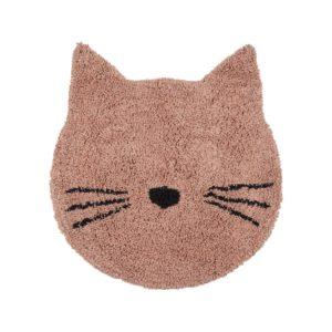 Bobby tappeto - Cat rose