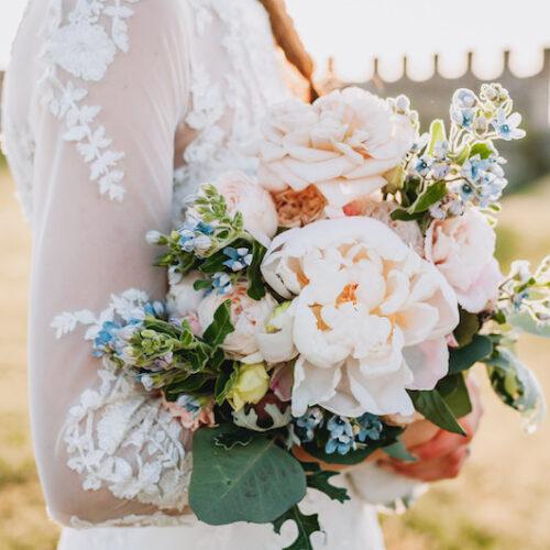 Elena Fiori Flower designer per matrimoni