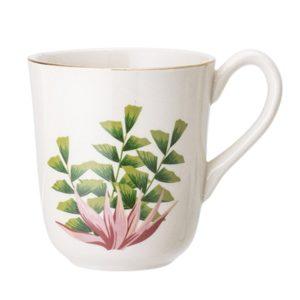 Tazza mug botanical