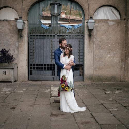 Allestimento Floreale Wedding Tommaso & Elisa