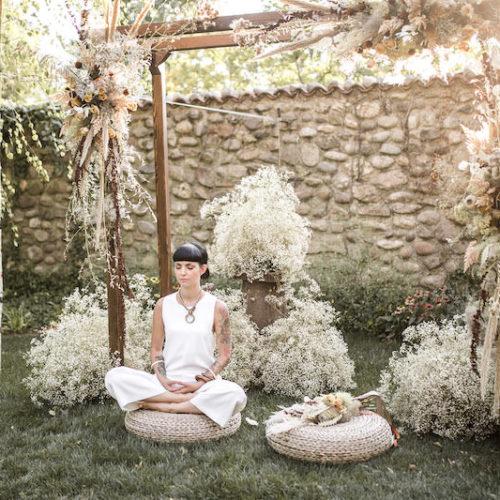 Elena Fiori Styled Castello Quistini