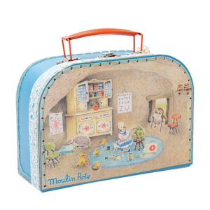 La valigia Dottore - La Grande Famille