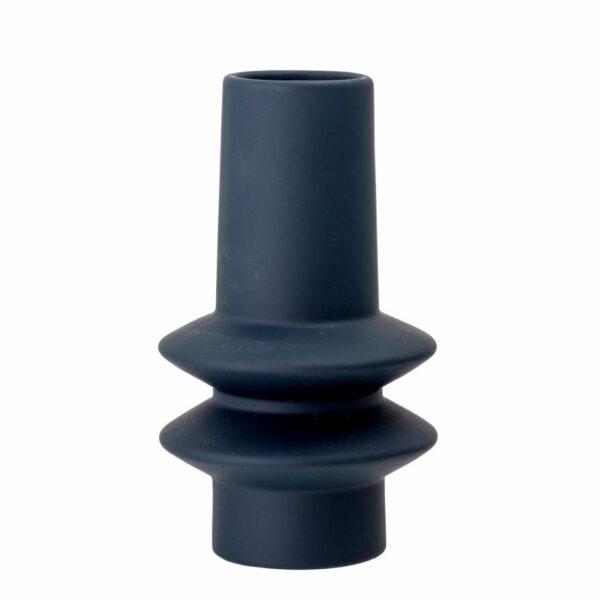 Un vaso semplice ed elegante che lascia ancora un impatto con i suoi due anelli distintivi integrati nella metà inferiore del suo design.