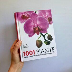 Libro 1001 Piante