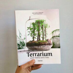 Libro - Terrarium