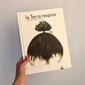 Libro - la terra respira