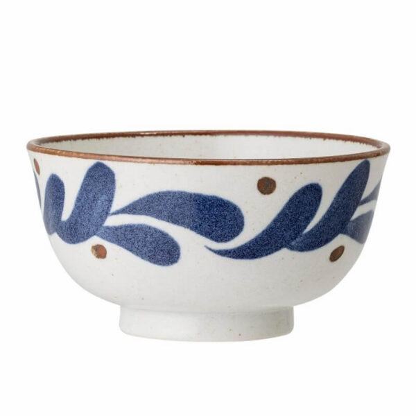 bowl camelia