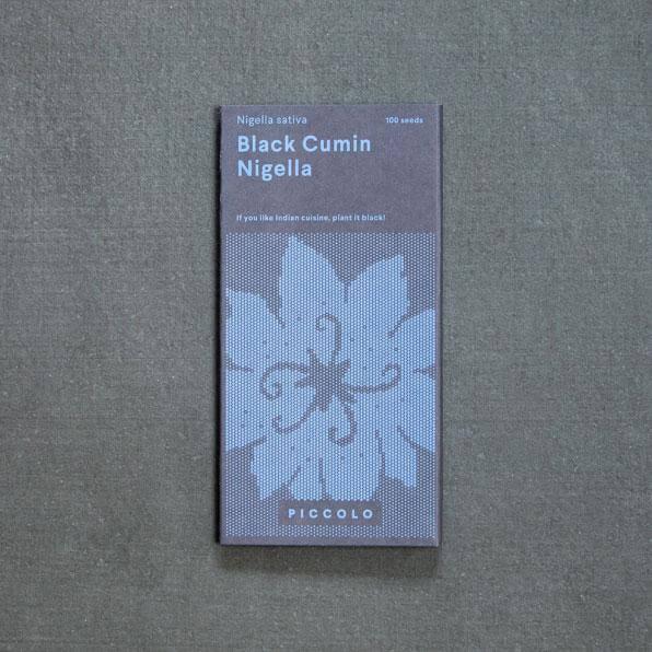 semi di nigella - cumino nero