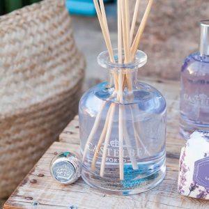 profumatore per ambiente ai fiori di cotone